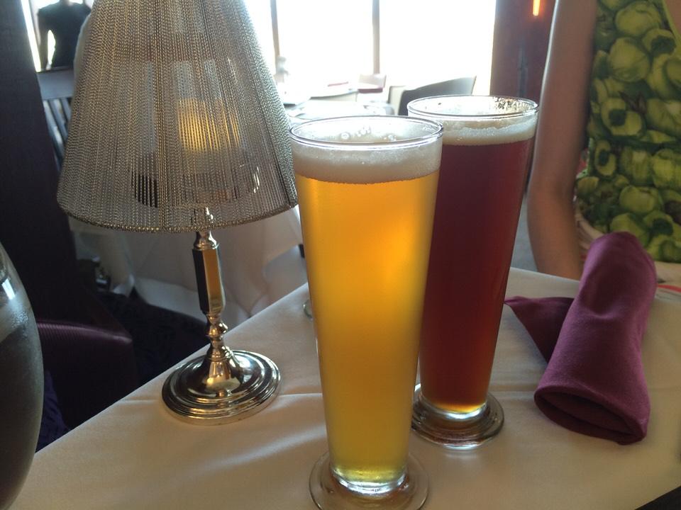 Maui Brewing co. Big Swell IPA & Hawaii Nui Hapa Brown Ale $4.95 each