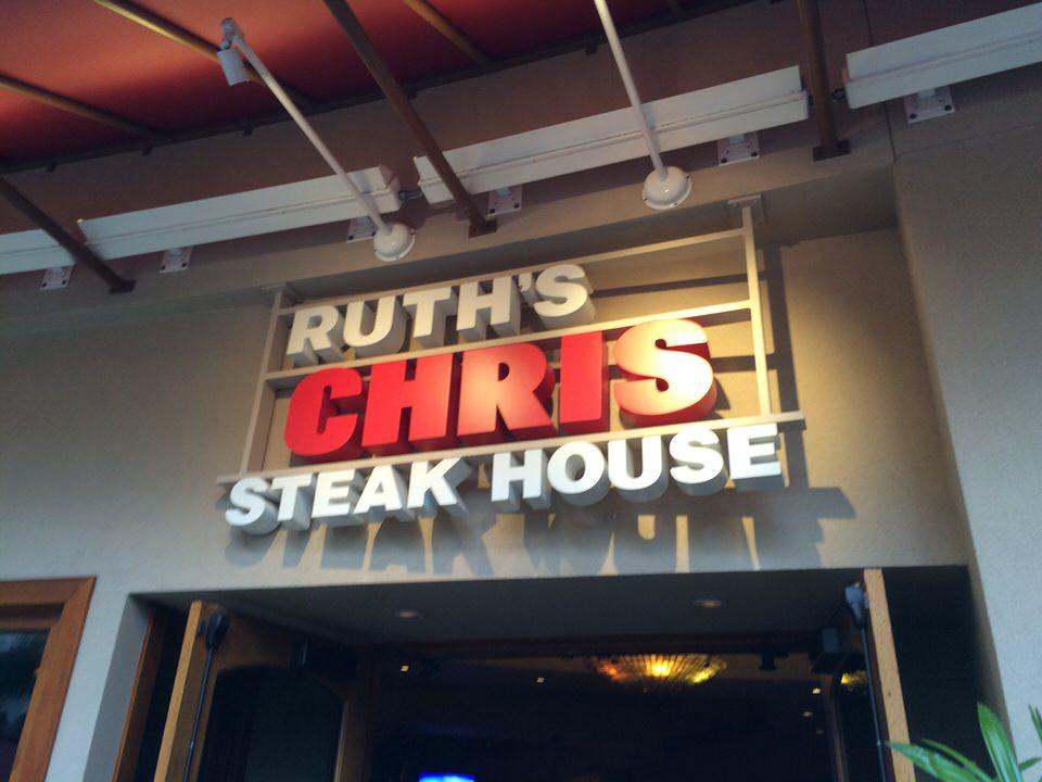 ルースズ・クリス・ステーキハウス (RUTHS CHRIS STEAK HOUSE)