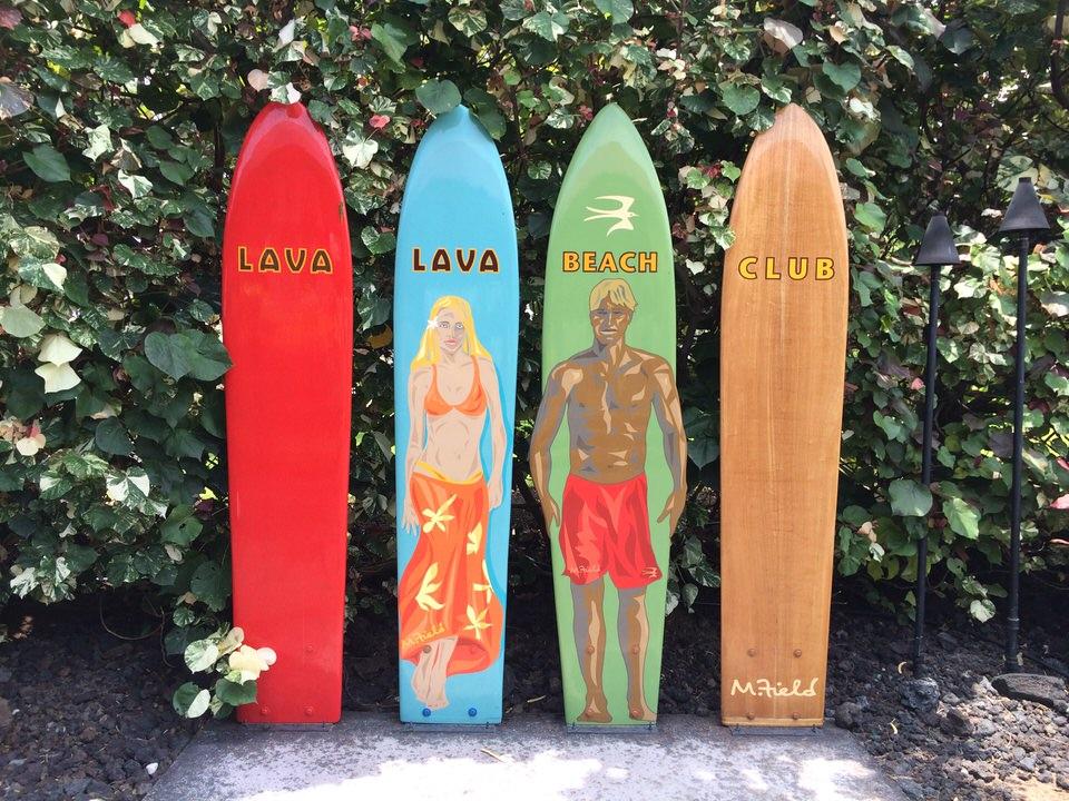 Lava Lava Club