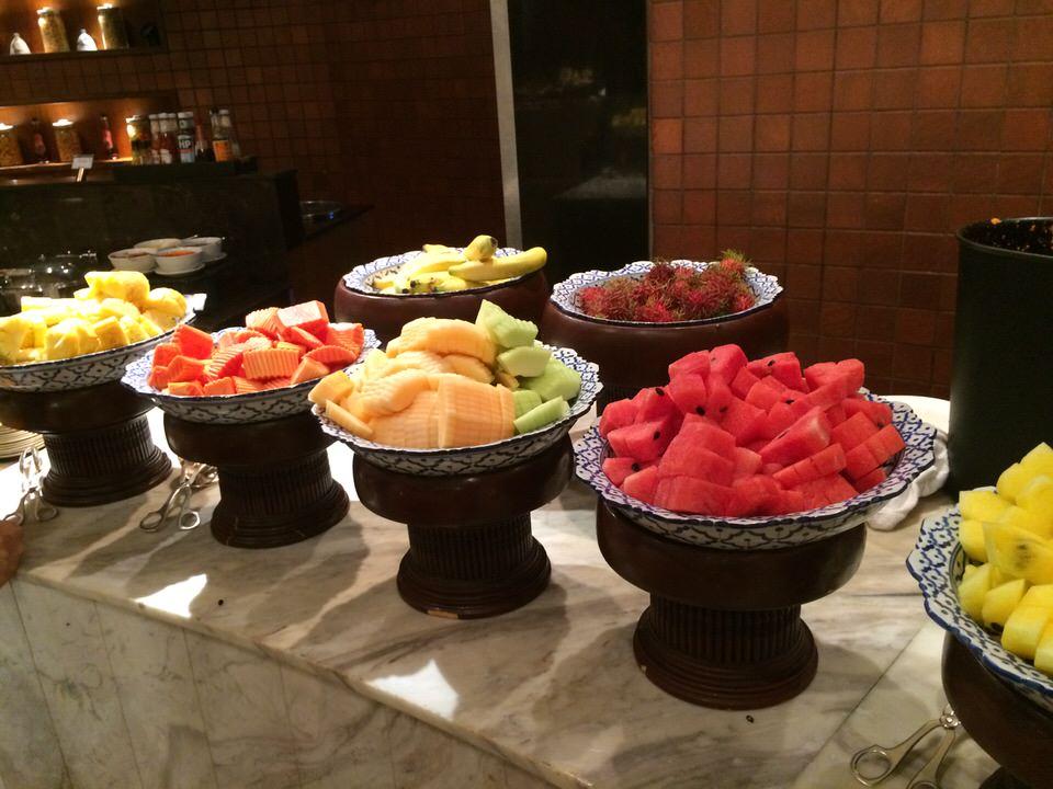 南国のフルーツはどれも美味しい!