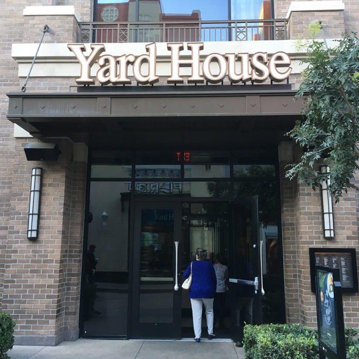 Yard House Las Vegas