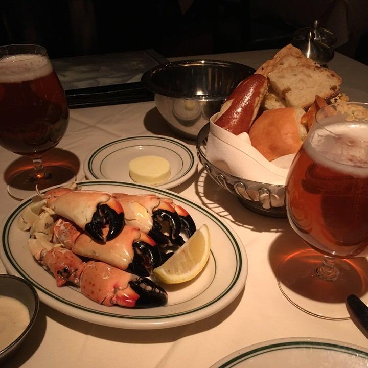 Joe's Seafood Prime Steak and Stone Crab