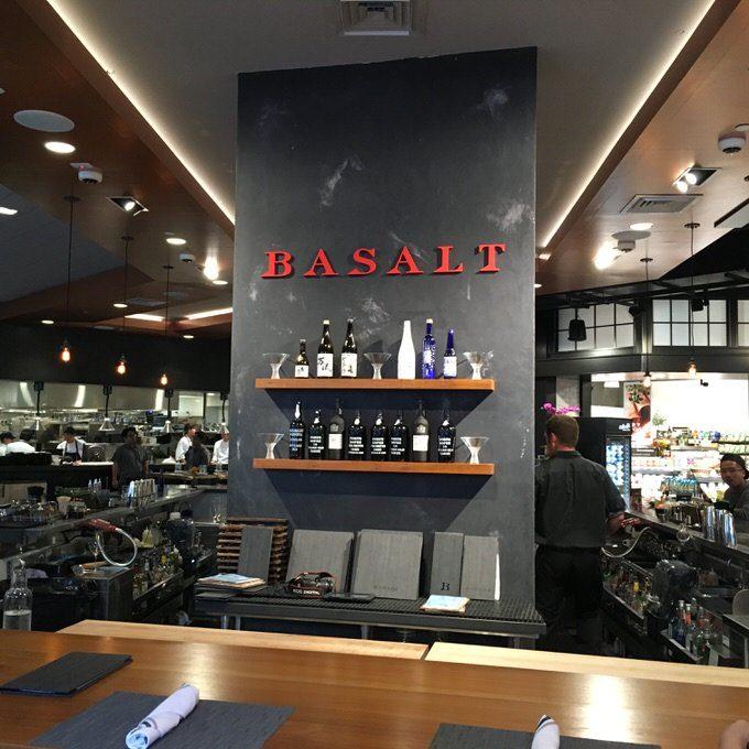 バサルト BASALT