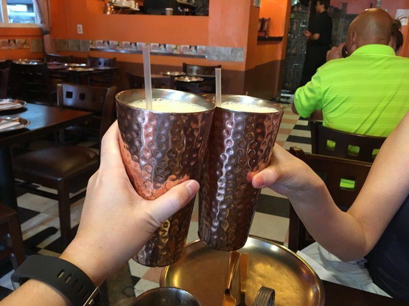 プレーンラッシー 5.99ドルで乾杯!