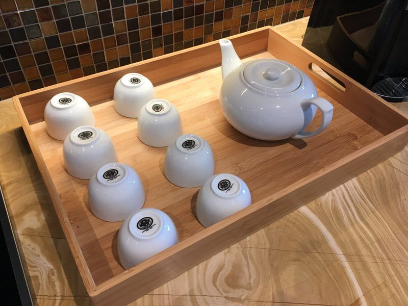中国茶にぴったりそうな茶器