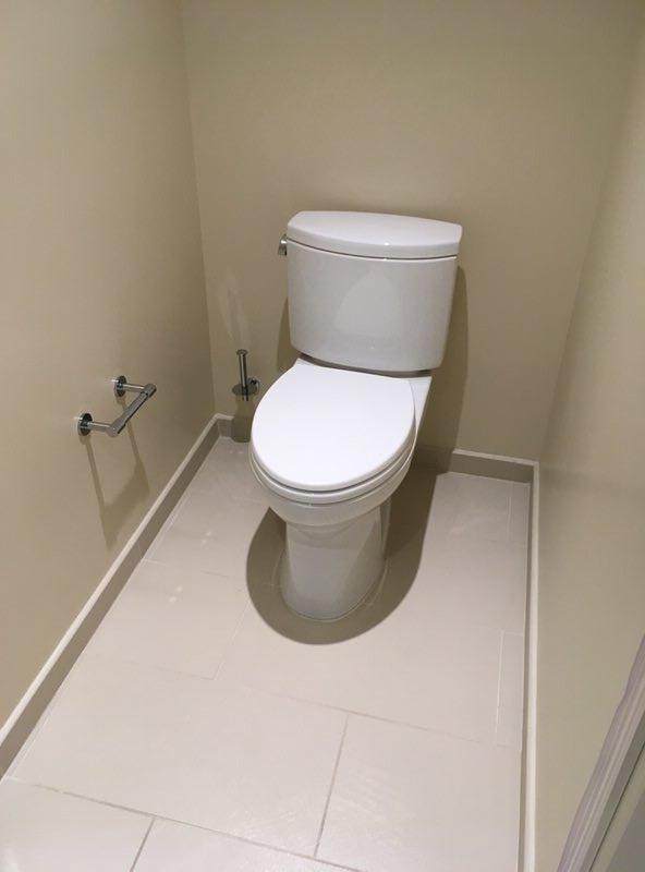 3つ目のトイレ